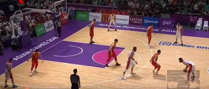 半主力阵容夺冠,中国男篮终于不需要依赖王牌了