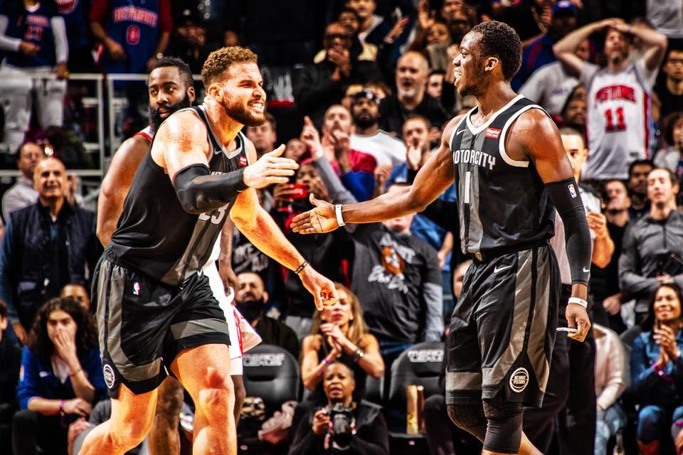 """NBA:勇士为客胜而努力,火箭""""回来了""""!"""