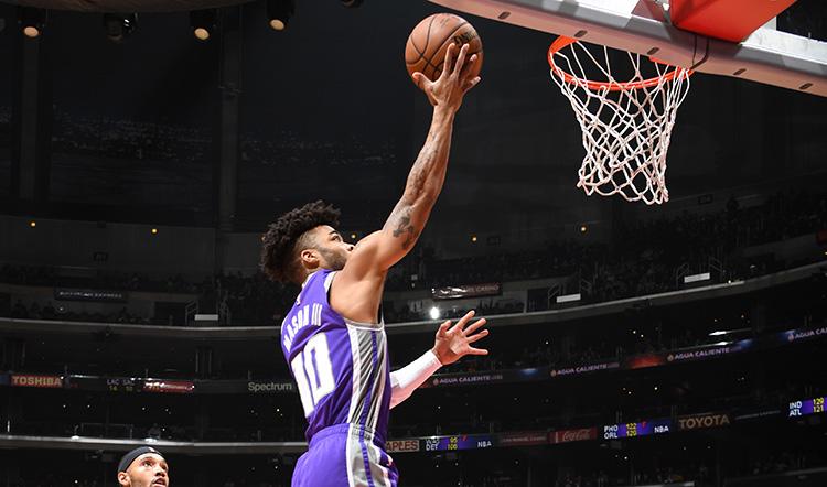 NBA:火箭战凯尔特人,国王灭湖人!