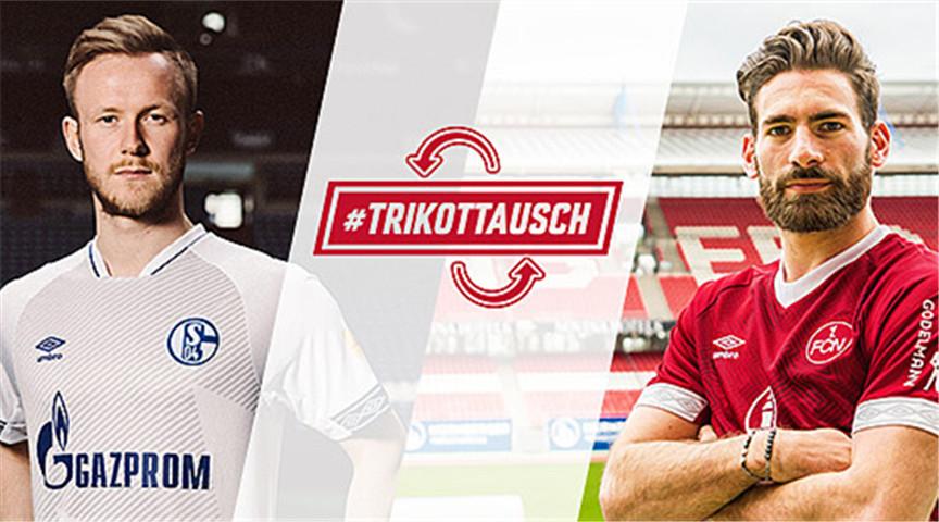 德甲:纽伦堡VS沙尔克04 保级六分大战!