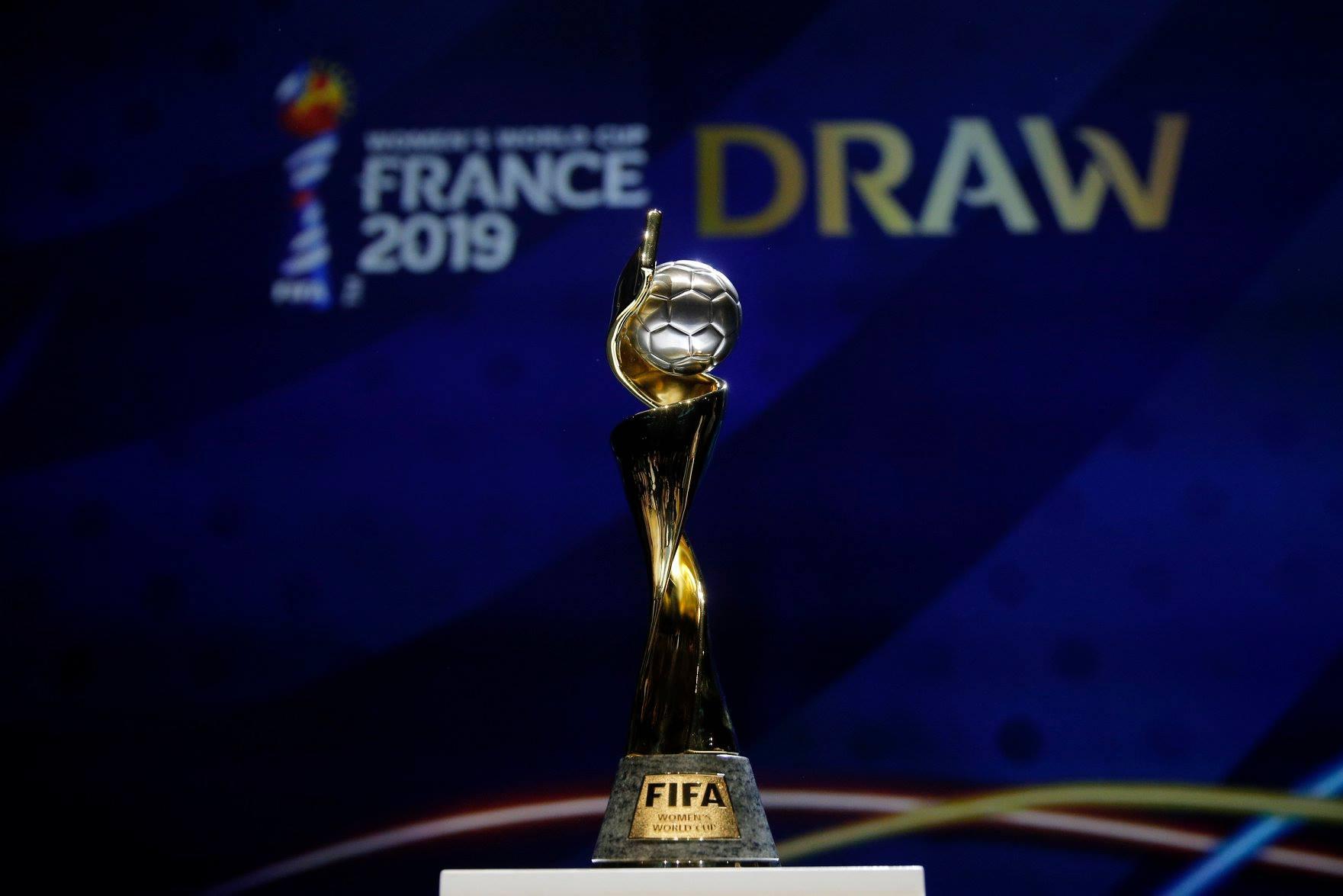 女足世界杯前瞻:美国学爆冷?中国女足争八强