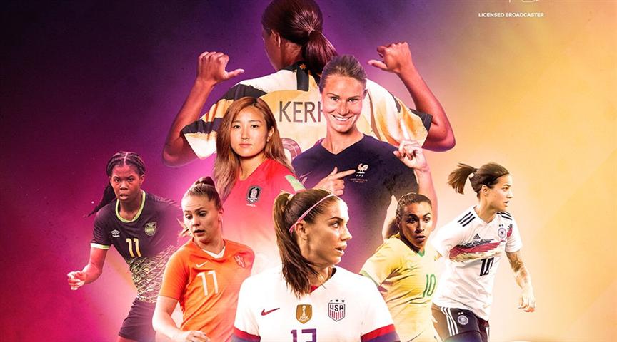 女足世界杯投注提点:小组赛深盘易出下盘?
