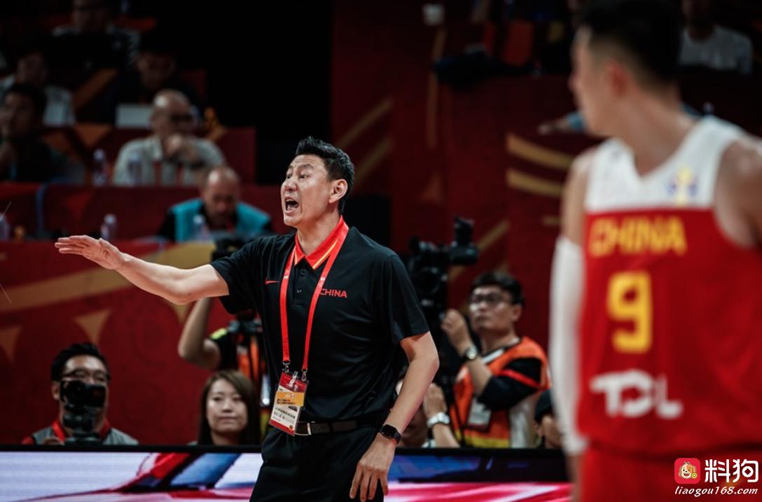 男篮世界杯:波兰VS中国