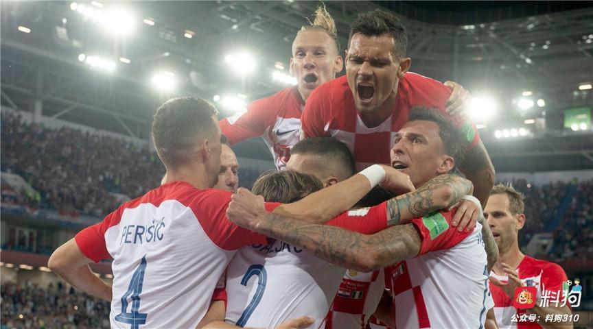 斯诺伐克 VS 克罗地亚